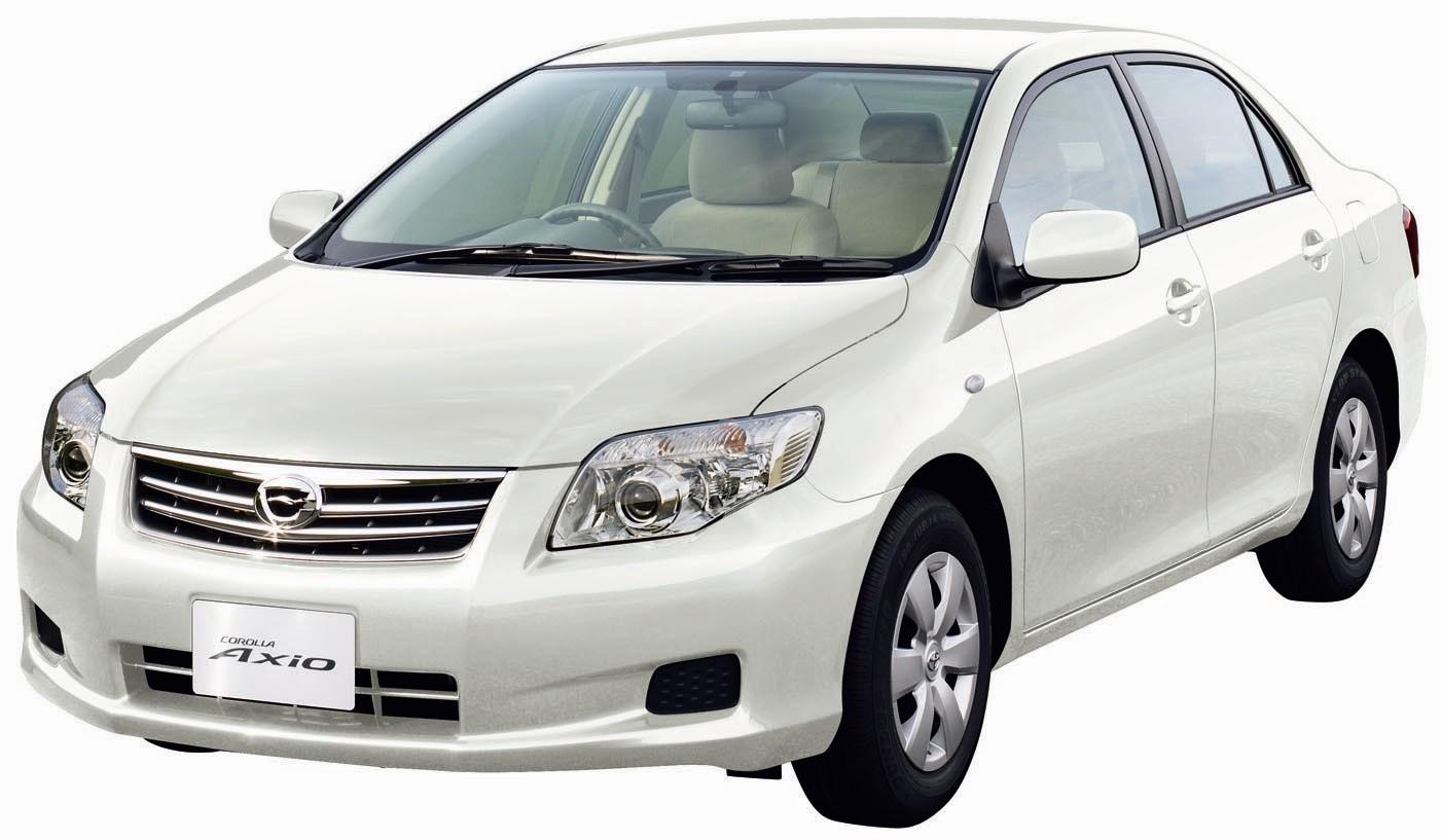 Budget Car Rental Osaka