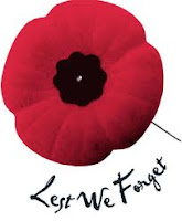 Lest We Forget (Remembrance Day) :: All Pretty Things
