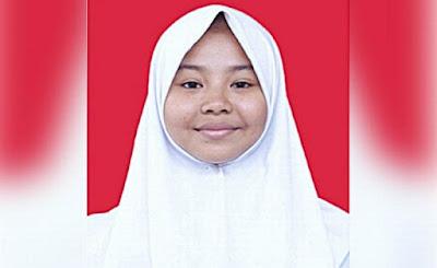 Subhanallah, Penghafal Alquran ini jadi Mahasiswa Termuda di Indonesia