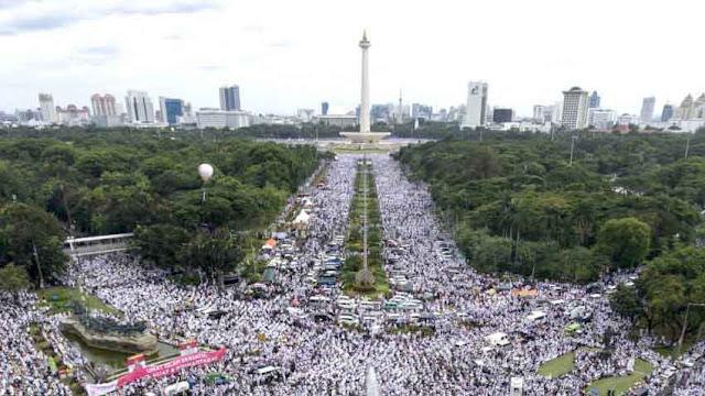 Ribuan Warga Muhammadiyah Pastikan Ikut Reuni Akbar 212