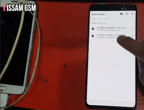Samsung Galaxy S10e, S10 & S10+ G973F How to BYPASS FRP