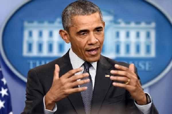 राष्ट्रपति की कुर्सी से उतरते ही जाम में फंसने लगे ओबामा