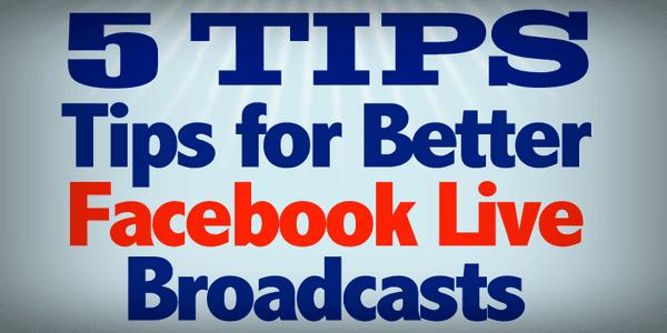 نصائح-لعمل-بث-مباشر-احترافي-على-فيسبوك