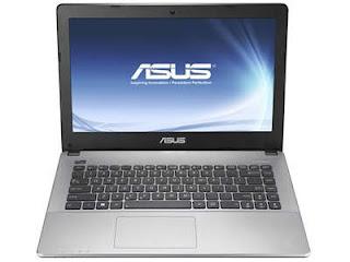 Asus X455LA Drivers And Tool Download