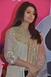 Actress Sneha Pos at V Care Graduation Ceremony  0006.JPG