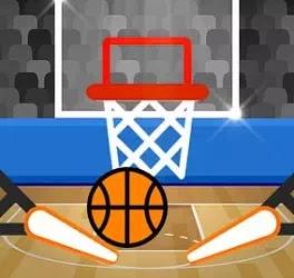 Basket Langırt - Basket Pinball
