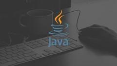 Rapid Java Programming Training in 2018: Novice to Expert|HD