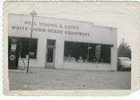 Neil Young & Sons