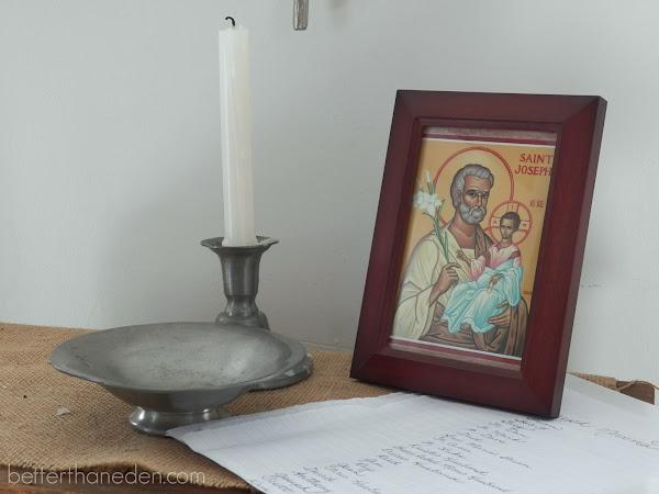 For All the St. Joseph Novena Pray-ers