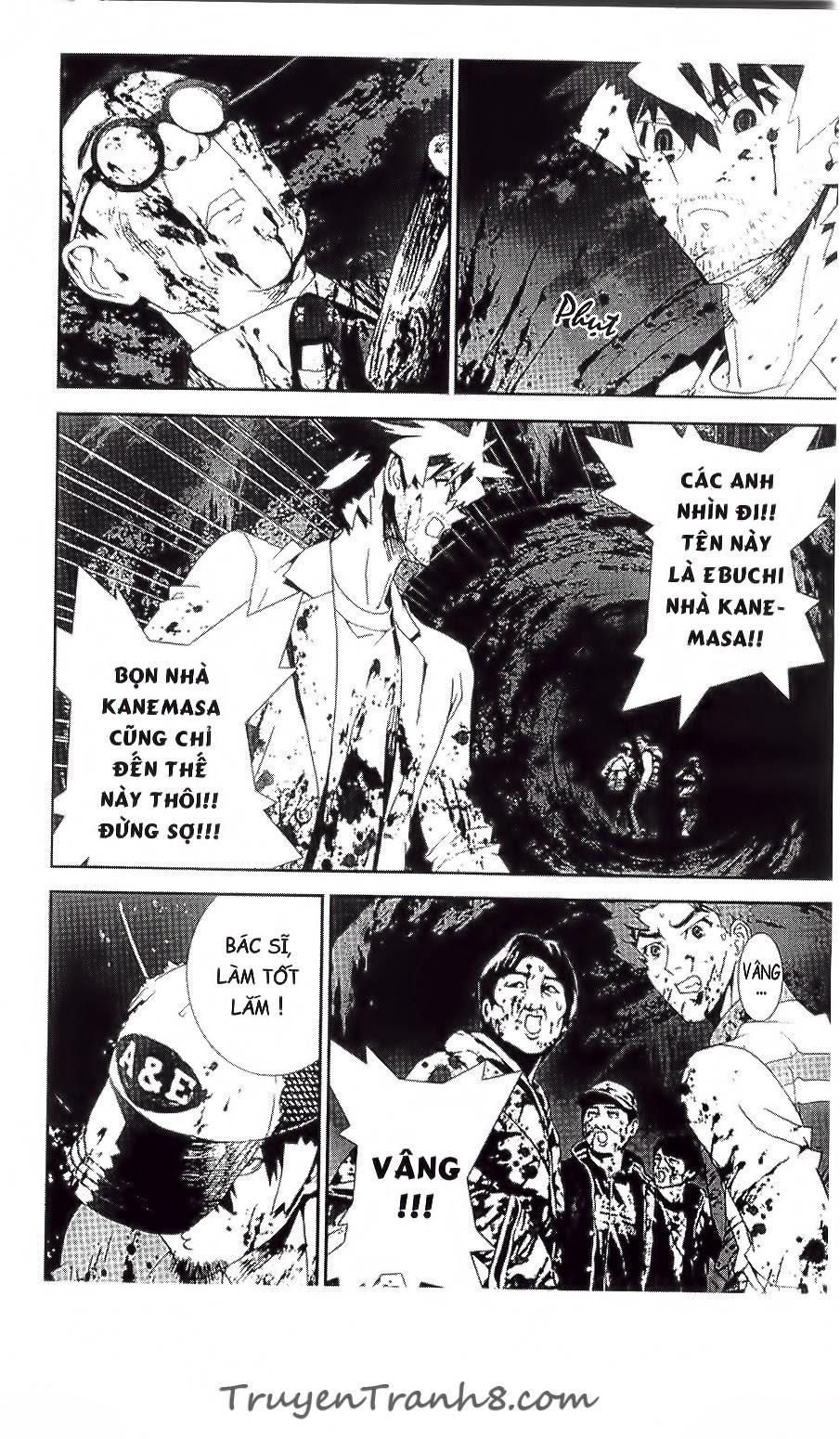 Shiki chapter 37 trang 29