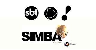 Simba, SBT, Record e RedeTV! não tiveram apoio esperado...