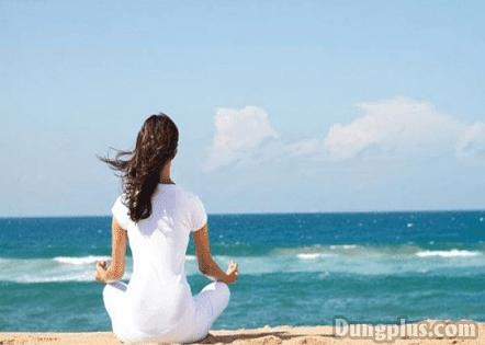 Khóa học dịch cân kinh thiền giúp bạn có sức khỏe tốt nhất