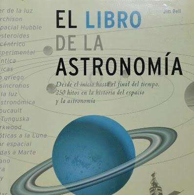 El Libro de la AstronomIa