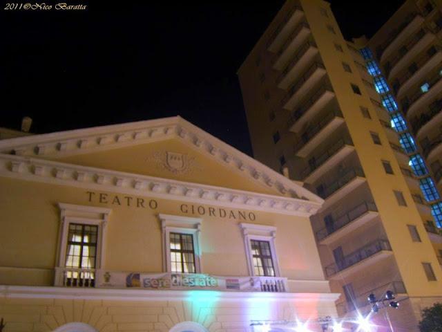 Foggia, lunedì 28 gennaio presentazione del XI Concorso nazionale musicale Giordano