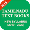 Tamil Nadu New Syllabus Text Books 2019-2020 (www.tnschools.gov.in)
