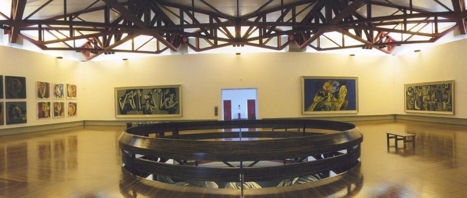 Museo Capilla del Hombre