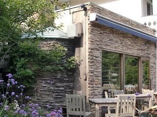 石窯ガーデンテラス