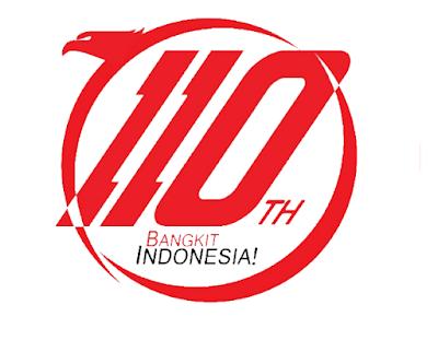 Logo Harkitnas 2018