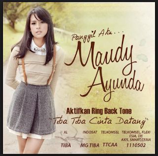Kumpulan Lagu Maudy Ayunda Mp3 Album Panggil Aku (2011) Full Rar,Maudy Ayunda, Pop,