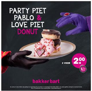 Bakker Bart Folder Week 46, 13 November – 6 December 2017