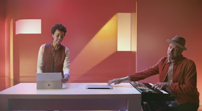 Microsoft lança nova paródia envolvendo Apple