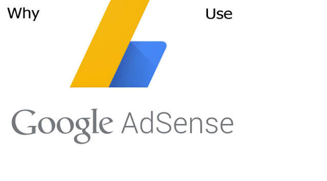 why use google adsense to earn