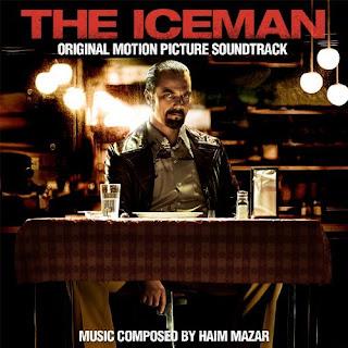 The Iceman El hombre de hielo Canciones - The Iceman El hombre de hielo Música - The Iceman El hombre de hielo Soundtrack - The Iceman El hombre de hielo Banda sonora