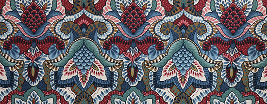 Purdy Fabric by Waverly