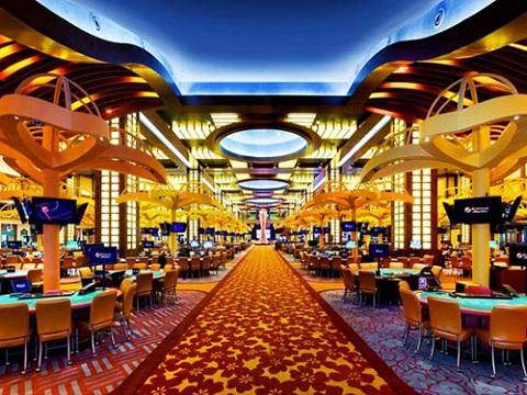Casino tại Singapore hiện nay