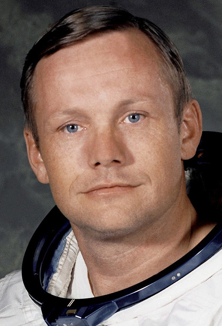 neil armstrong 82 - photo #1