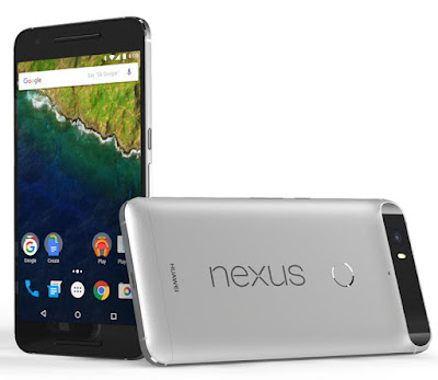 Google Nexus 6P, Video 4k