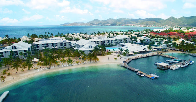 Sint Maarten Vacation Packages, Flight and Hotel Deals