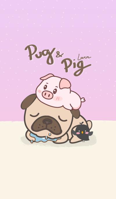 Pug&Pig Lover