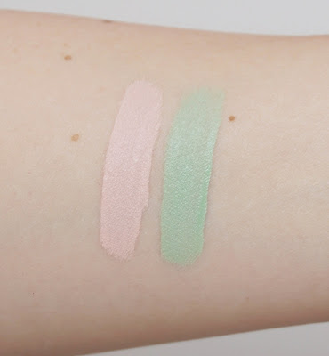 Tops & Flops der letzten Wochen #3 Urban Decay, Color Correcting Fluid Pink, Green