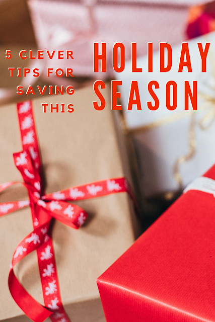 5 Clever Ideas For Saving On Holiday Gifts This Year - Taylor Mead
