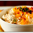 Fully Loaded Creamy Potato Dip | ♨ All Recipes ♨