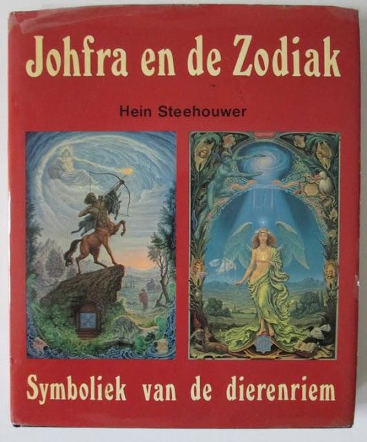 Simbolismo Del Zodiaco de Johfra de Hein Steehouwer