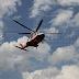 Helikopter Bawa VIP Hilang Dari Radar