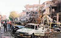 pelanggaran HAM di Indonesia - Bom bali