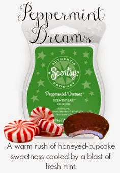 The Tuesday Ten | Holiday Scentsy Fragrances
