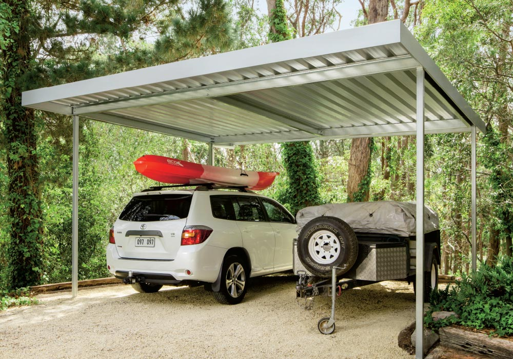 Stratco Carports in Sydney - Protect Your Car ~ WIKI NEWS