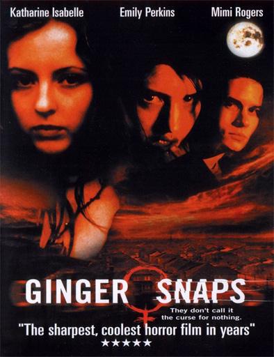 Ver Ginger Snaps (2000) Online