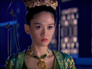 Joe Chen Empress Dugu