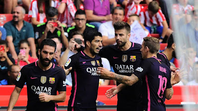 La Liga Soccer