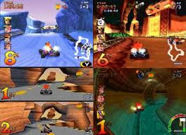 Download Game Crash Team Rancing ~ Downloadgamegratis18.com