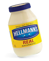 mayonnaise in cooking