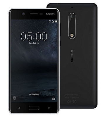 Nokia 5 TA-1053 Test File Free Download