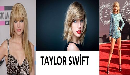 Taylor Swift Kimdir? Güzel Fotoğrafları