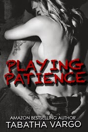 RESEÑA: PLAYING PATIENCE // SAGA BLOW HOLE BOYS // TABATHA VARGO.