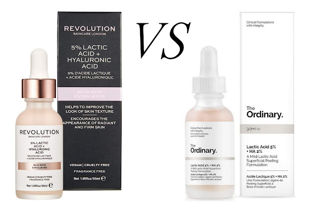 revolution skin care review